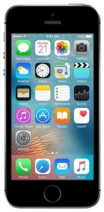 Смартфон Apple iPhone SE 16GB (FLLN2RU/A) Space Gray восстановленный
