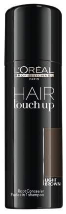Тонирующее средство L'Oreal Professionnel Hair Touch Up Светло-коричневый 75 мл
