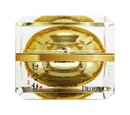 Крем для лица Deoproce Cheon Sam Hwa Oriental Cream 60 г