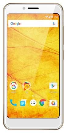 Смартфон Vertex Impress Pear 8Gb Gold