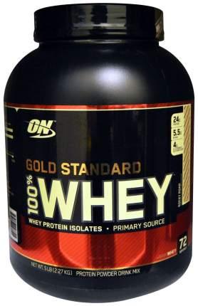 Протеин Optimum Nutrition 100% Whey Gold Standard 2270 г Rocky Road
