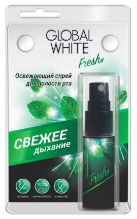 Освежитель для полости рта Global White 15 мл