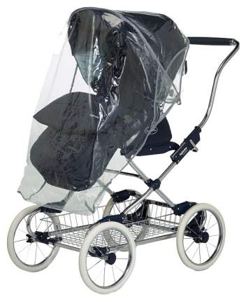Дождевик Inglesina для прогулочного блока коляски Quad/Classica/Vittoria/Sofia