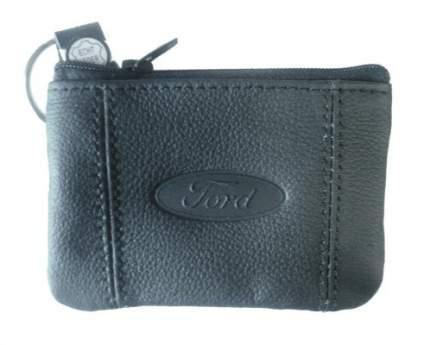 Кожаный футляр для ключей Ford Oval 36800019