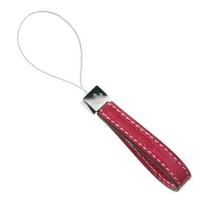 Кожаный шнурок для телефона Ferrari 270012488R Red