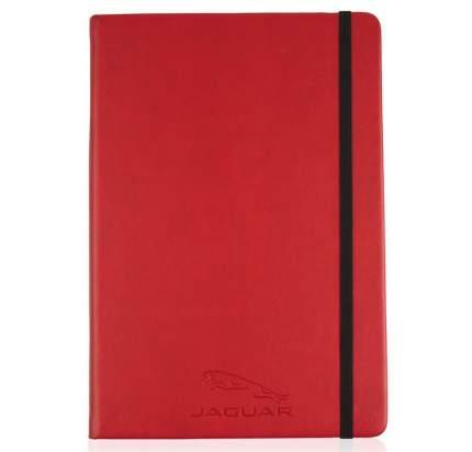 Блокнот Jaguar JDNB759RDA Note Book A5 Red