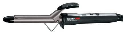 Электрощипцы BaByliss Pro Titanium Tourmaline BAB2172TTE Black