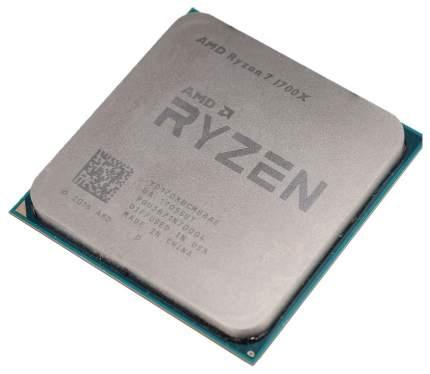Процессор AMD Ryzen 7 1700X OEM