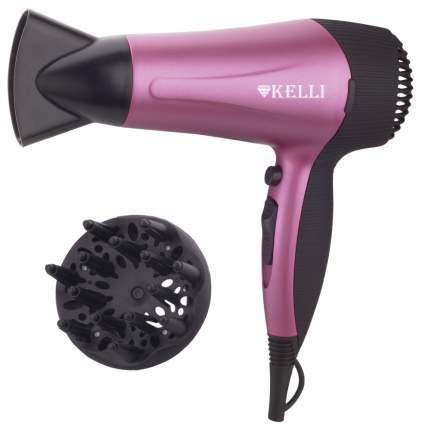 Фен Kelli KL-1109 Violet