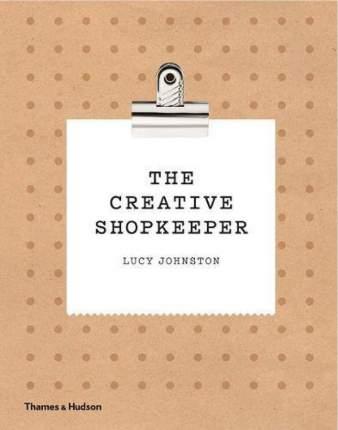 Книга The Creative Shopkeeper