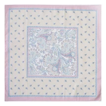 Платок женский Трехгорная мануфактура УТ-00016710 разноцветный