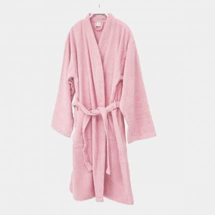 Банный халат Arya Miranda Soft Цвет: Пудра (M)