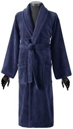 Karna Банный халат Mora Цвет: Синий (xxxL)