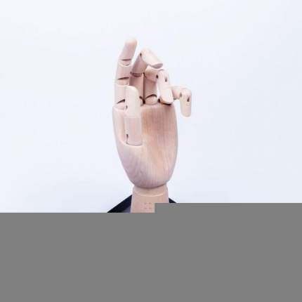 Органайзер для украшений The Hand серый