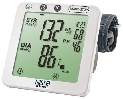 Тонометр Nissei DS-1011 втоматический