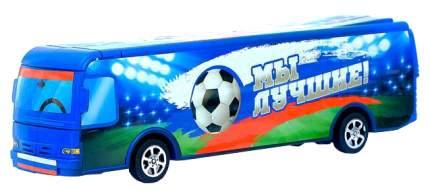 Городской транспорт Woow Toys Футбол 3527619
