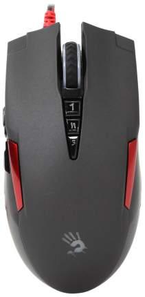 Проводная мышка A4Tech Bloody V2 Red/Black