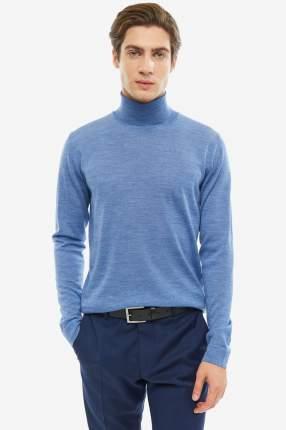 Водолазка мужская Strellson 30010771 447 синяя 2XL