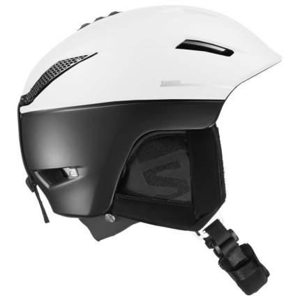 Горнолыжный шлем Salomon Ranger 2 C.Air 2019 white/black, XL