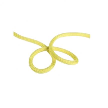 Репшнур Edelweiss Accessory Cord 4 мм, желтый, 1 м