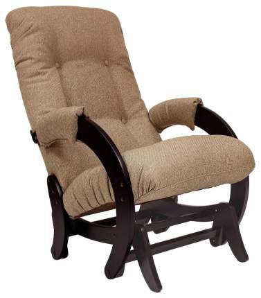Кресло-качалка Комфорт Модель 68 KMT_2000000024714, бежевый
