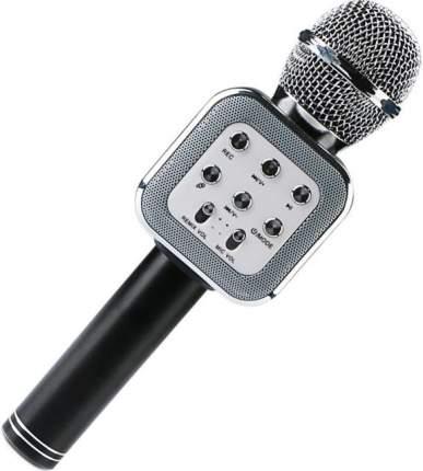 Беспроводной караоке-микрофон WS-1818 Black
