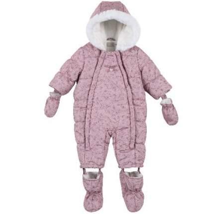 Комбинезон утепленный детский Chicco р.92 цв.розовый