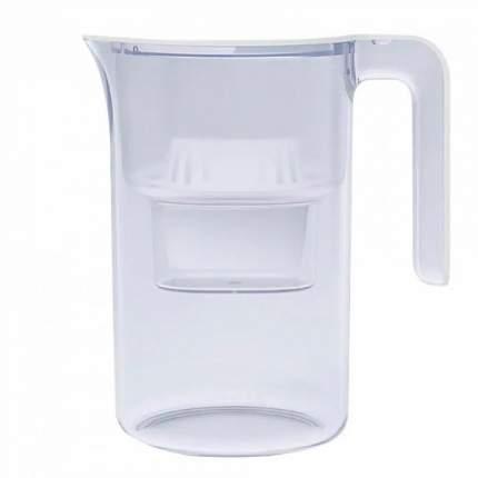 Фильтр-кувшин для воды Xiaomi Mijia Water Filter Kettle (Transparent)
