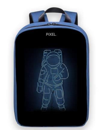Рюкзак с Led-экраном Pixel Plus - Indigo (синий)