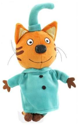 """Мягкая игрушка озвученная """"3 кота. Компот"""", 16 см"""