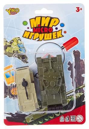 Набор игровой Yako Toys В88734-GW