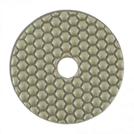 Алмазный гибкий шлифовальный круг MATRIX P800 73504