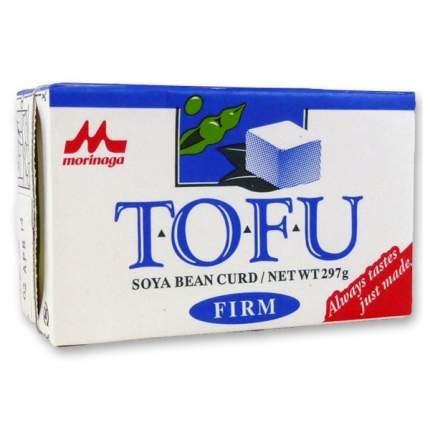 Сыр тофу Morinaga пакк твердый 297 г