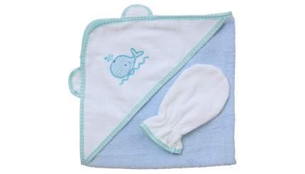 Комплект для купания Фея, голубой