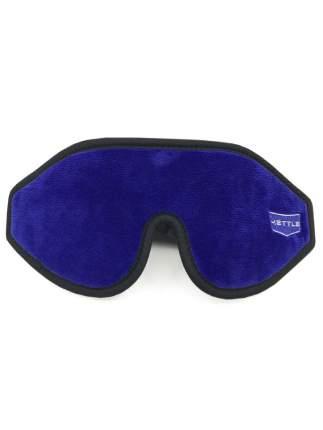 Маска для сна 3D ультра комфорт Темно-синий