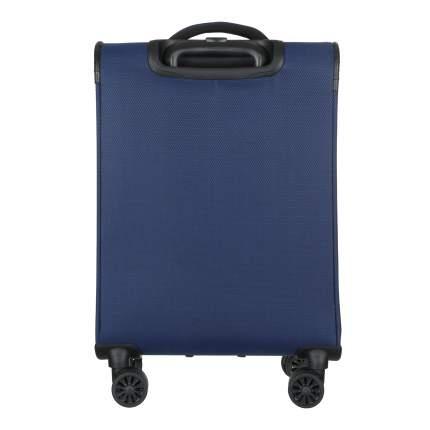 Чемодан Verage WT681902W19 blue S