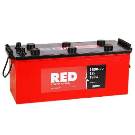Аккумулятор RED 190Euro