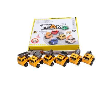 Набор машинок Строительная техника B1756867