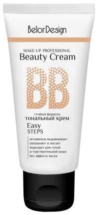 Тональный крем Belor Design BB-beauty cream 102 32 г