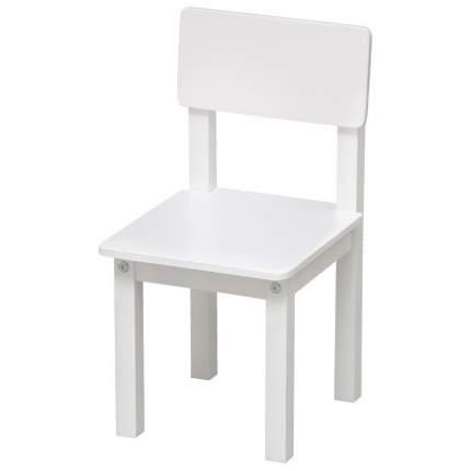 Стул детский Polini kids Simple 105 S, белый