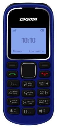 Мобильный телефон Digma Linx A105 2G Темно-синий