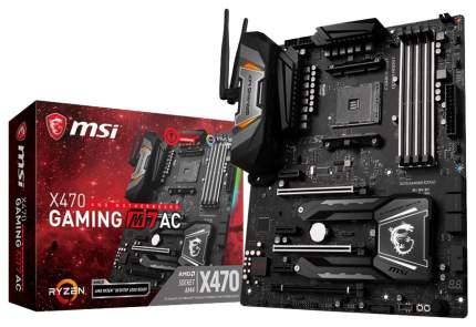 Материнская плата MSI X470 GAMING M7 AC