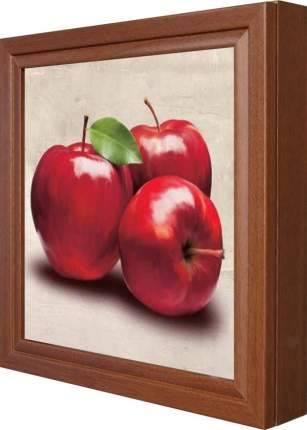 "Ключница ""Remo Barbieri - Apples"" Орех"