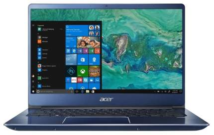 Ультрабук Acer Swift 3 SF314-54-39E1 NX.GYGER.009