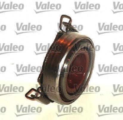 Комплект сцепления Valeo 009263