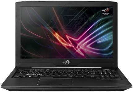 Ноутбук игровой ASUS ROG GL703VM-BA226 90NB0GL2-M04420
