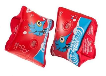 Нарукавники для плавания детские Arena AWT Soft Armband 3-6 лет, цвет 10