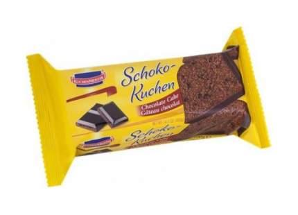 Кекс Kuchen Meister шоколадный из сдобного теста 400 г