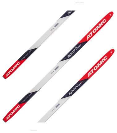 Беговые лыжи Atomic Sport Grip Junior + UJ 2016, 100 см