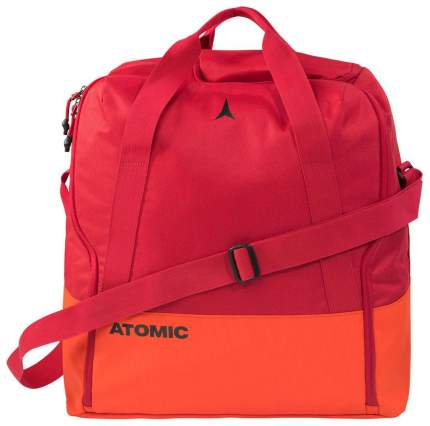Сумка для ботинок и шлема Atomic Boot & Helmet Bag Red/Bright Red 2018, 45 л